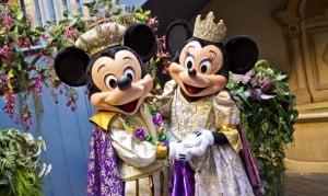 Melhores e piores meses para ir à Disney e Orlando: Março, Abril e Maio