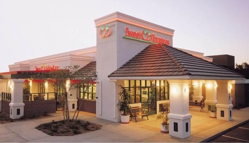 Restaurantes bons e baratos em Orlando: Souplantation & Sweet Tomatoes