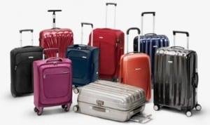 Onde comprar malas em Orlando