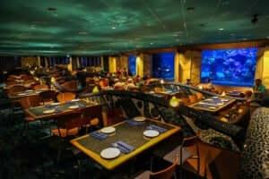 Melhores restaurantes da Disney Orlando