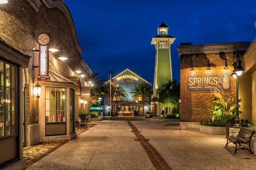 Roteiro 8 dias em Orlando: Disney Springs
