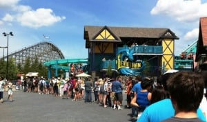 Melhores e piores meses para ir a Disney e Orlando
