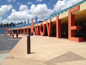 Hotel Disney All Star Movies em Orlando: entrada