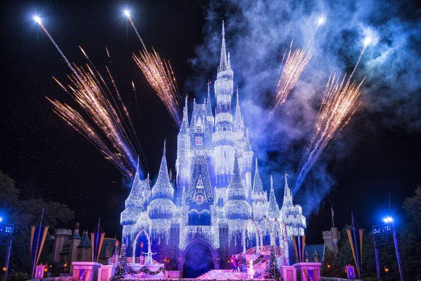 Melhores e piores meses para ir à Disney e Orlando: Janeiro e Fevereiro