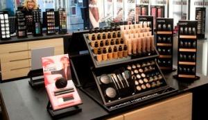 Lojas MAC em Orlando: maquiagem