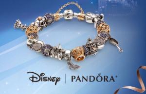 Pulseiras Pandora em Orlando