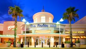 Cupons de desconto do Florida Mall em Orlando