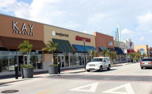 Outlets The Loop e The Loop West Kissimmee em Orlando: lojas