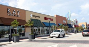Outlets The Loop e The Loop West Kissimmee em Orlando 3