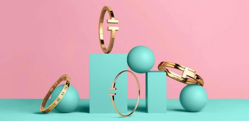Onde comprar joias em Orlando: Tiffany & Co.