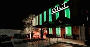 Balada Gilt Nightclub em Orlando 1