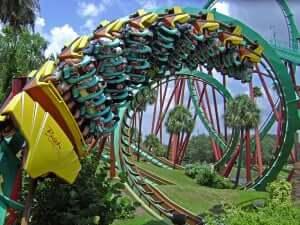 Roteiro 7 dias em Orlando: Parque Busch Gardens