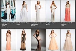 Onde comprar vestidos de noiva em Orlando