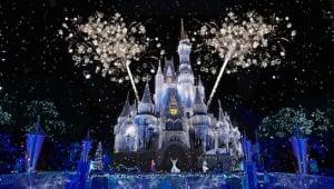Conheça tudo do Frozen na Disney Orlando