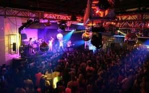 7 baladas em alta em Orlando: Venue 578