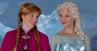 Conheça tudo do Frozen na Disney Orlando 3