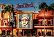 Restaurante e balada Hard Rock Cafe em Orlando
