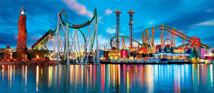 Roteiro 10 dias em Orlando: Island of Adventure