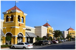 Outlet The Lake Buena Vista Factory Stores Orlando