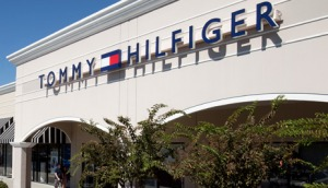 Outlet The Lake Buena Vista Factory Stores Orlando: loja Tommy Hilfiger