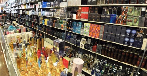 Onde comprar shampoo e condicionador em Orlando: Perfumeland