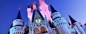 Roteiro 4 dias em Orlando: Magic Kingdom