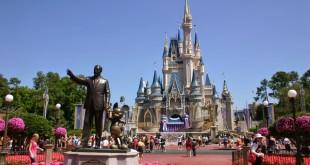 Calendário de lotação dos parques da Disney em 2018