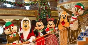 Natal e Ano Novo na Disney e Orlando: Natal na Disney
