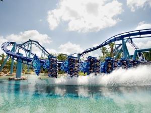Roteiro 6 dias em Orlando: SeaWorld