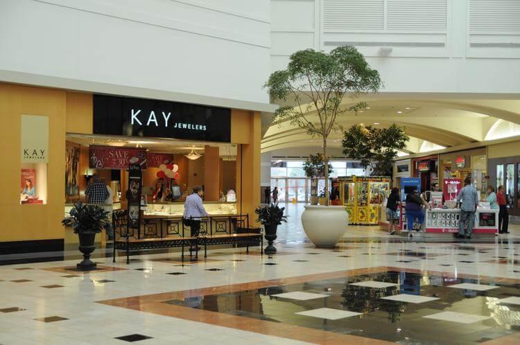 Shopping Fashion Square em Orlando: lojas