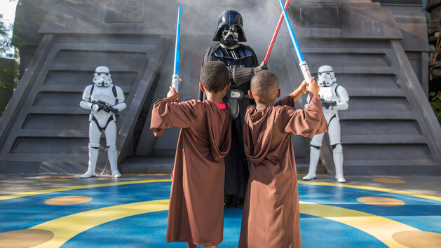 Star Wars Disney Orlando