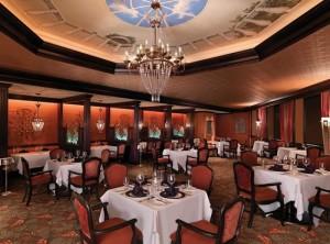 Restaurantes românticos em Orlando