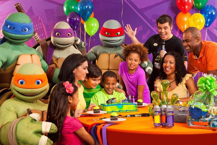 7 dicas para se hospedar em Orlando: Nickelodeon Suites Resort