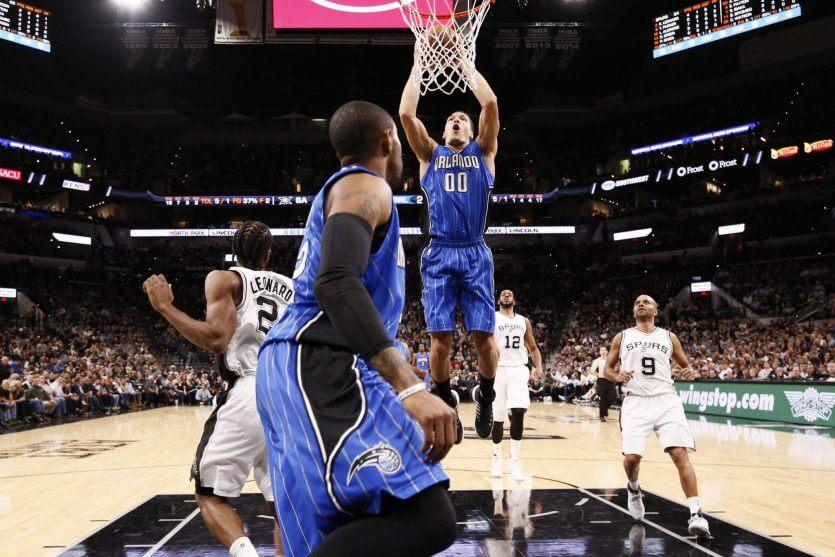 Atrações além dos parques de Orlando: Orlando Magic pela NBA