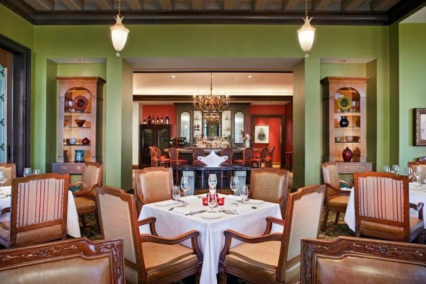 7 melhores restaurantes finos de Orlando: Primo