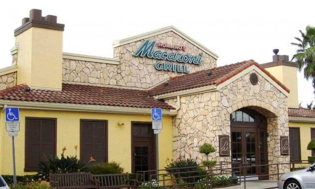 Romano's-Macaroni-Grill-restaurante
