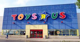 Loja Toy R Us em Orlando 3