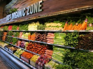 Supermercado natural Whole Foods em Orlando 5