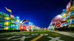 Hotel Disney All Star Sports em Orlando