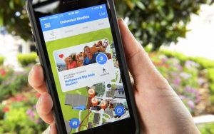 Aplicativos úteis para a Disney e Orlando: GPS