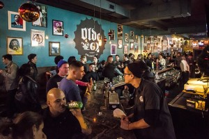 7 melhores cafés e bares de Orlando