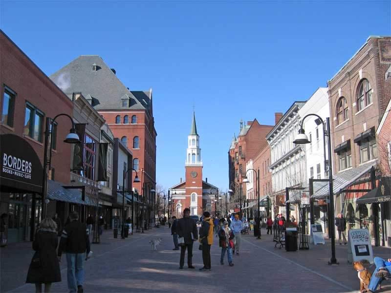 7 destaquesem Downtown Orlando: Church Street