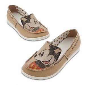 Lojas da Crocs em Orlando e na Disney