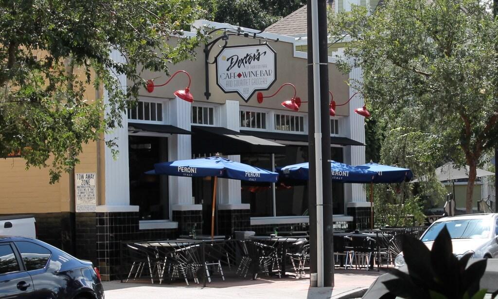 7 melhores cafés e bares de Orlando: Dexter's of Thornton Park