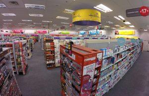 Farmácias CVS em Orlando: CVS Pharmacy