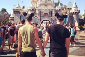 Orlando e Disney no mês de Junho