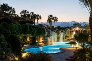 7 hotéis de luxo em Orlando