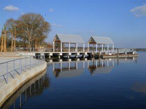 7 coisas para fazer em Kissimmee: Parque Lakefront