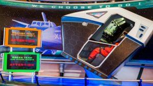 7 melhores atrações da Disney e Universal Orlando: Mission Space