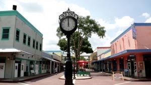 7 coisas para fazer em Kissimmee: Old Town